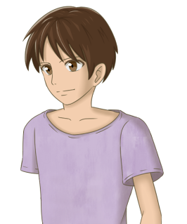 【C84】渚の少年飛行士 公式サイト/キャラクター情報追加!